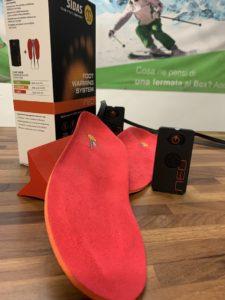 Fabrizio Sport Ski Man Torino Laboratorio sci, noleggio sci preparazione e riparazione sci, tavole da snowboard, scarponi, plantari personalizzati su misura Boot Fitting