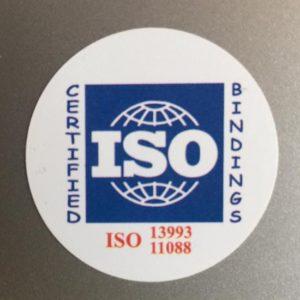 certificazione-attacchi sci iso 13993 Iso 11088
